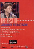Best Of Johnny Tillotson, The