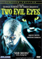 Extreme Horror Two-Fer (Two Evil Eyes/Dead & Buried)