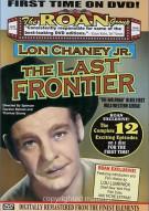 Last Frontier, The