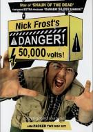 Nick Frosts Danger! 50,000 Volts!