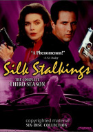 Silk Stalkings: Season Three