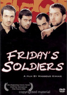 Fridays Soldiers