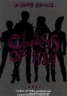 Class Of 1984: Special Edition
