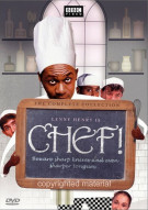 Chef!: Complete Collection
