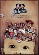 Jib Jab:  The Early Years (1999-2004)