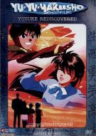 Yu Yu Hakusho: Yusuke Rediscovered