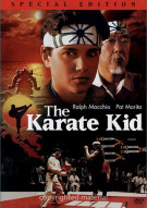 Karate Kid, The: Special Edition