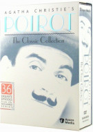 Agatha Christies Poirot:  The Classic Collection