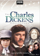 Charles Dickens Collection 1
