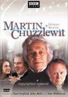 Martin Chuzzlewiit