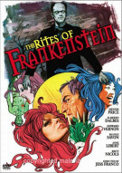 Rites Of Frankenstein, The