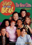 Saved By The Bell: The New Class - Season 4