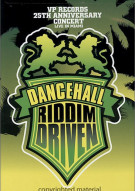 Dancehall Riddim Drive