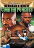 Roy Jones Jr. Greatest Counter Punches