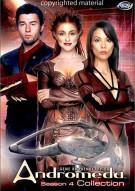 Andromeda: Season 4 Collection