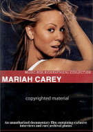 Mariah Carey: Music Box Biographical Collection