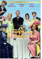 """Happiest Millionaire """"Road Show Edition"""", The"""