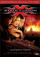 XXX: State Of The Union (Widescreen)