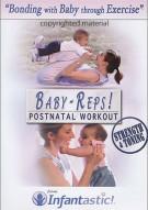 Baby-Reps! Postnatal Workout