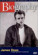 Biography: James Dean