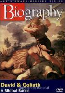 Biography: David & Goliath