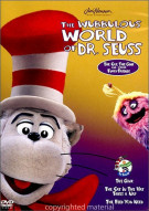 Wubbulous World Of Dr. Seuss, The: The Gink, The Cat and Other Furry Friends