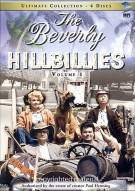 Beverly Hillbillies, The: Ultimate Collection Volume 1