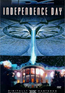Independence Day / Abyss, The (Widescreen Single Disc Editions)