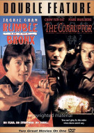 Rumble In The Bronx / Corruptor, The (Double Feature)