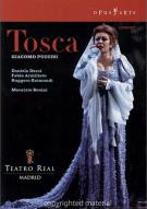 Tosca: Giacomo Puccini