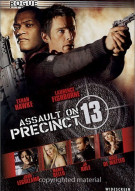 Assault On Precinct 13 / 2 Fast 2 Furious (2 Pack)