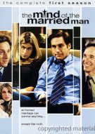 Mind Of The Married Man, The: The Complete First Season