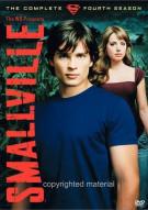 Smallville: The Complete Fourth Season