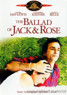 Ballad Of Jack And Rose, The