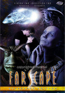 Farscape: Starburst Edition - Season 2, Collection 2