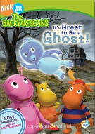Backyardigans, The: Its Great To Be A Ghost!
