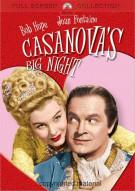 Casanovas Big Night