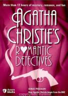 Agatha Christies Romantic Detectives