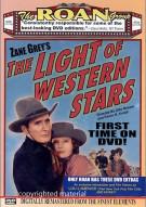 Light Of Western Stars, The