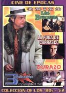 Cine De Epocas: Coleccion De Los 80s - Volume 2