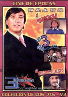 Cine De Epocas: Coleccion De Los 70s - Volume 3