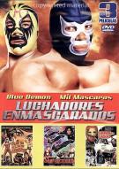 Luchadores Enmascarados:  Vol. 3