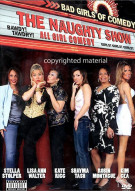 Naughty Show, The: All Girl Comedy