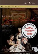 Puccini:  Gianni Schicchi