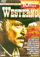 Westerns: 10 Movie Pack