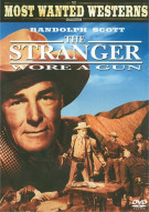 Stranger Wore A Gun, The