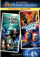 War-Gods Of The Deep / At The Earths Core (Double Feature)
