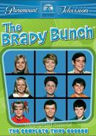 Brady Bunch, The: The Complete Third Season