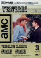 AMC Westerns: Vengeance Classics