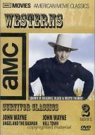AMC Westerns: Survivor Classics